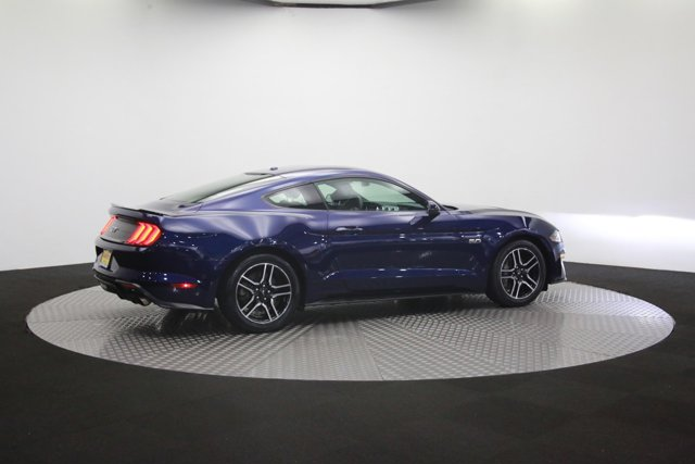 2019 Ford Mustang for sale 122249 34