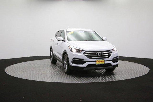 2018 Hyundai Santa Fe Sport for sale 124332 45