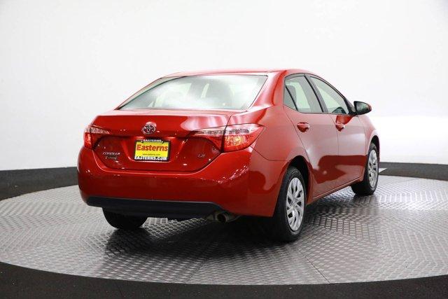 2017 Toyota Corolla for sale 124109 4