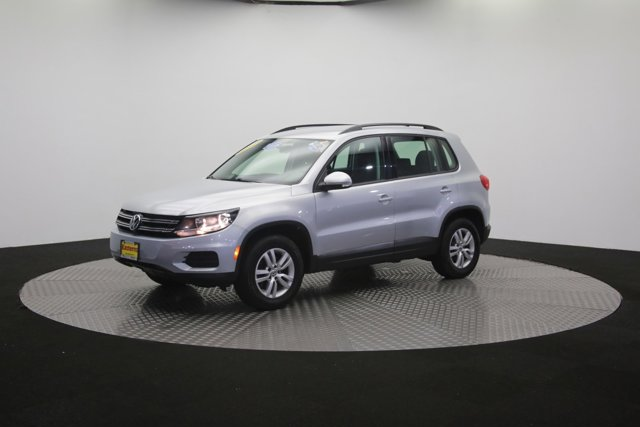 2017 Volkswagen Tiguan for sale 120667 67
