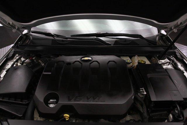 2018 Chevrolet Impala for sale 121701 6