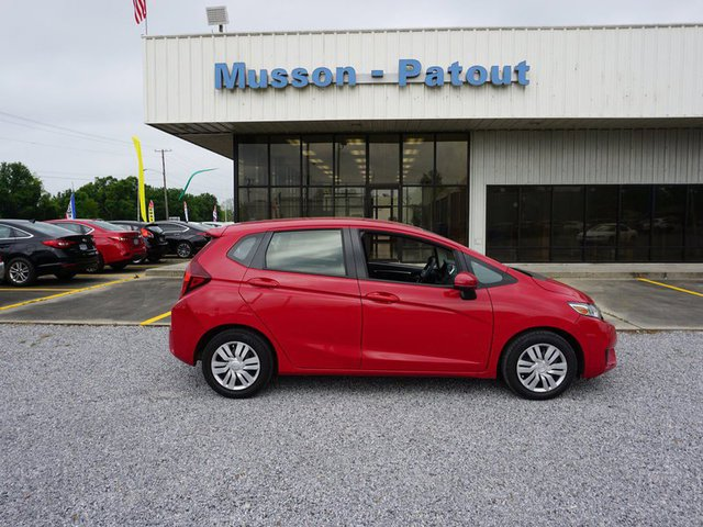 Used 2017 Honda Fit in New Iberia, LA