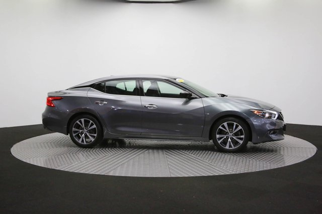 2017 Nissan Maxima for sale 124639 41