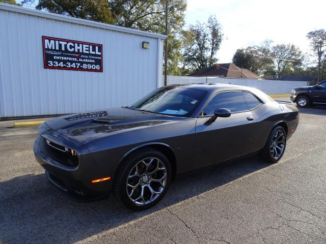 Used 2016 Dodge Challenger in Dothan & Enterprise, AL