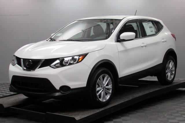 New 2019 Nissan Rogue Sport in St. George, UT