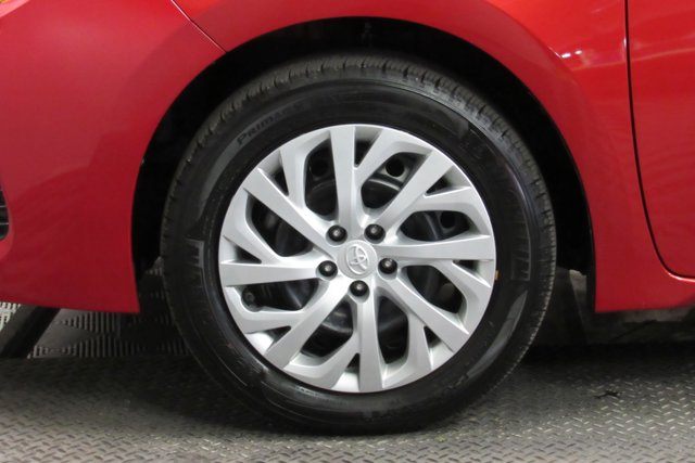 Used 2019 Toyota Corolla LE