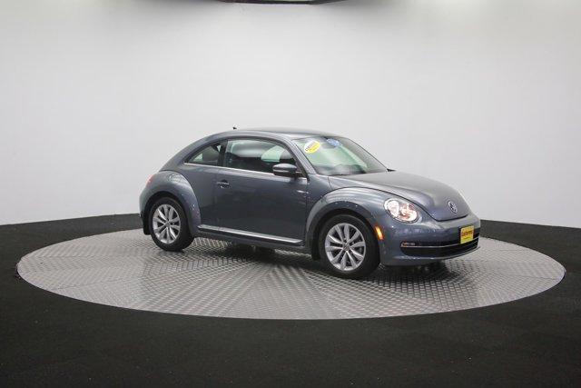 2013 Volkswagen Beetle for sale 121126 42