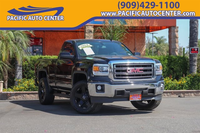 Used 2014 GMC Sierra 1500 in Fontana, CA