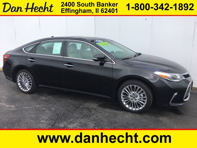 Used 2016 Toyota Avalon in Effingham, IL