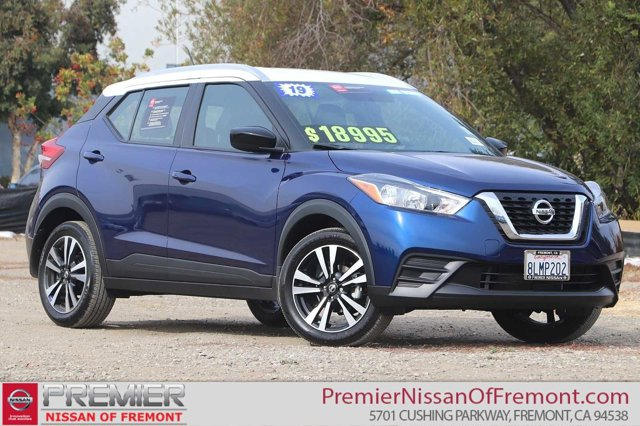 Used 2019 Nissan Kicks in , CA