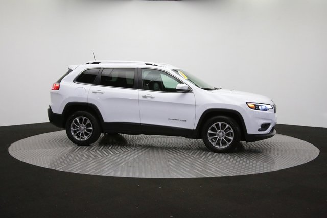 2019 Jeep Cherokee for sale 124255 41