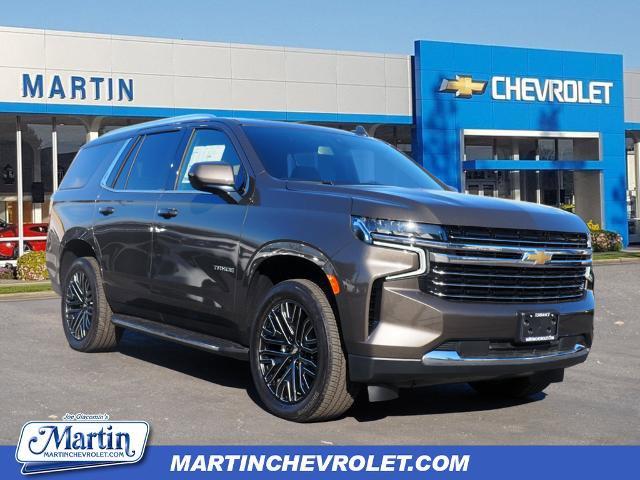 2021 Chevrolet Tahoe LT 4WD 4dr LT Gas V8 5.3L/ [3]
