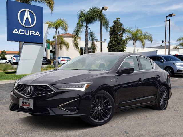 New 2019 Acura ILX in San Diego, CA