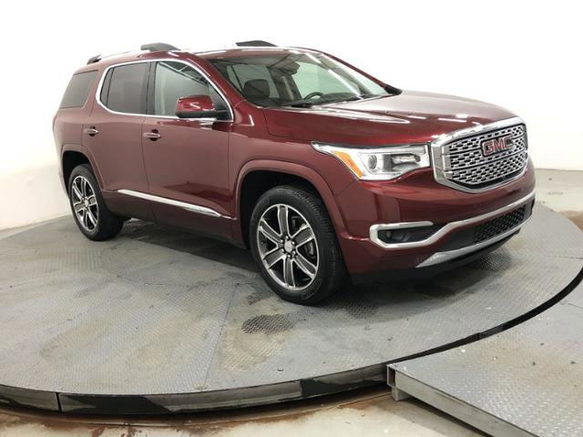 Used 2017 GMC Acadia in Greenwood, IN