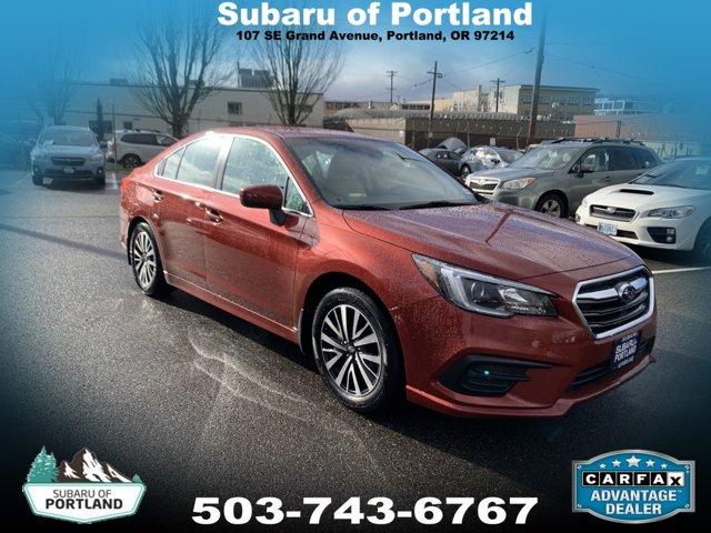 Used 2019 Subaru Legacy in , OR