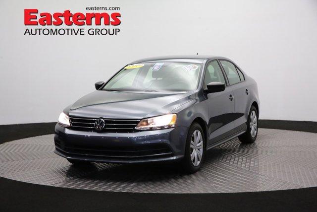 2015 Volkswagen Jetta for sale 124249 0