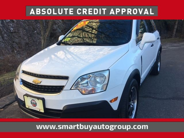 2012 Chevrolet Captiva Sport Fleet LS w2LS 123932 miles VIN 3GNAL2EKXCS596031 Stock  1969636