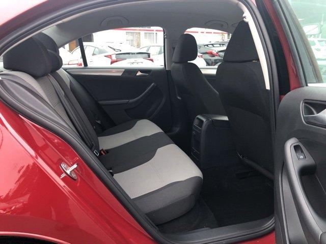 Used 2017 Volkswagen Jetta 1.4T S Manual