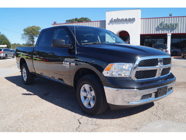 Used 2019 Ram 1500 Classic in Meridian, MS
