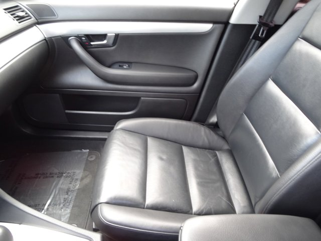 Used 2007 Audi A4 2007.5 5dr Wgn Auto 2.0T quattro