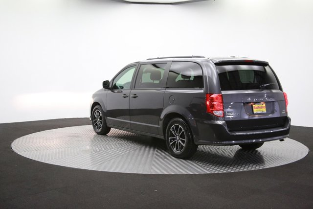 2018 Dodge Grand Caravan for sale 123668 60