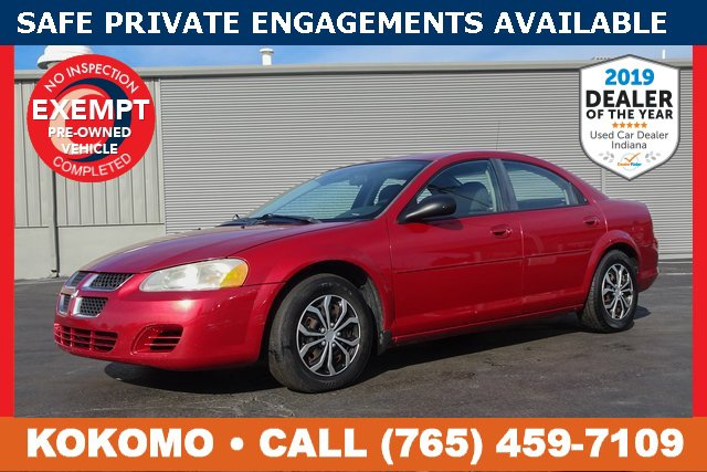 Used 2006 Dodge Stratus Sdn in Indianapolis, IN