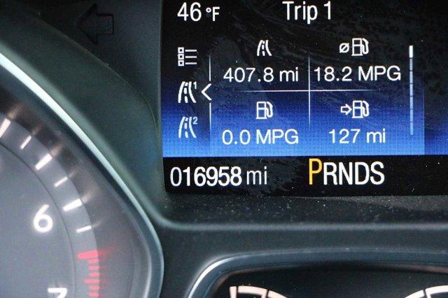 Used 2019 Ford Escape Titanium 4WD