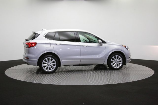 2016 Buick Envision for sale 124383 39
