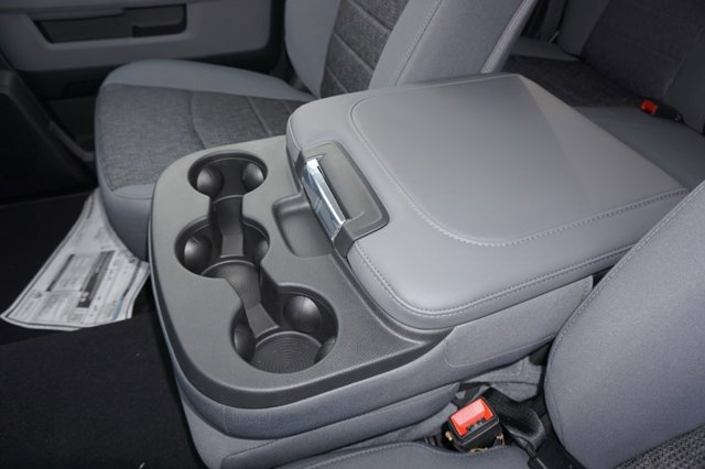 New 2020 Ram 1500 Classic Warlock 4x4 Quad Cab 6'4 Box