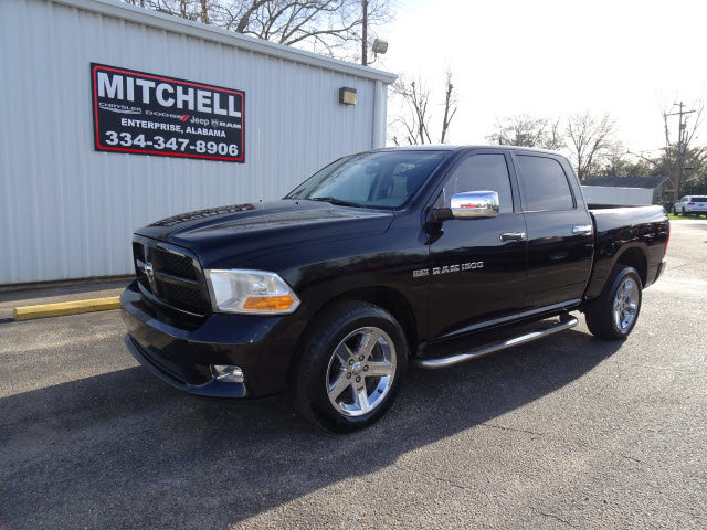 Used 2012 Ram 1500 in Dothan & Enterprise, AL