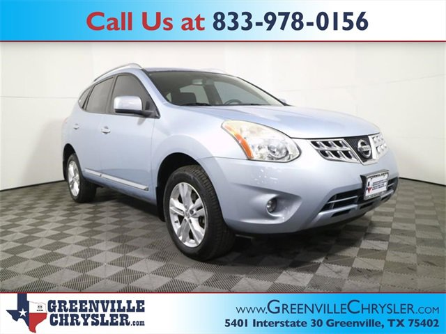 Used 2013 Nissan Rogue in Greenville, TX