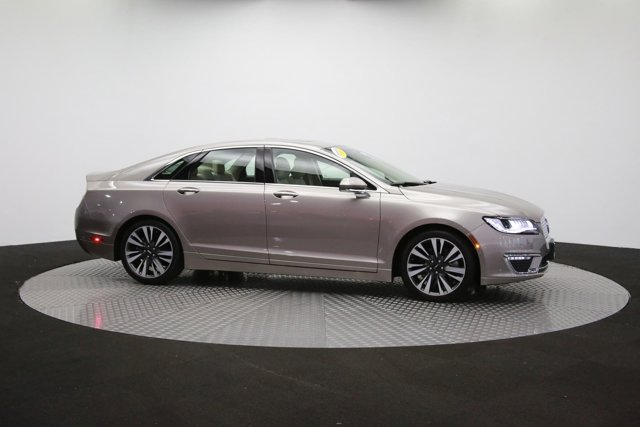 2019 Lincoln MKZ for sale 123399 42