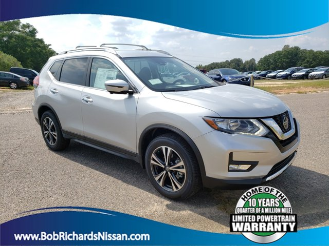 New 2019 Nissan Rogue in Martinez, GA