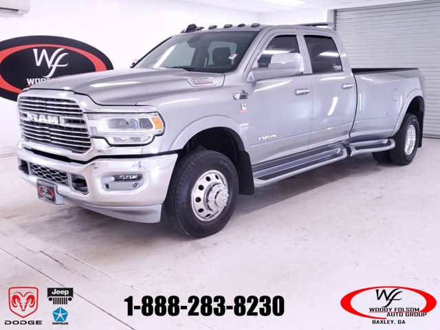 New 2019 Ram 3500 in Baxley, GA