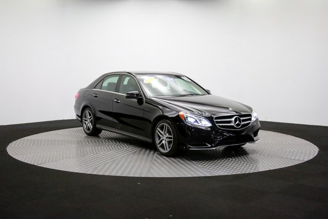 2016 Mercedes-Benz E-Class for sale 123764 45
