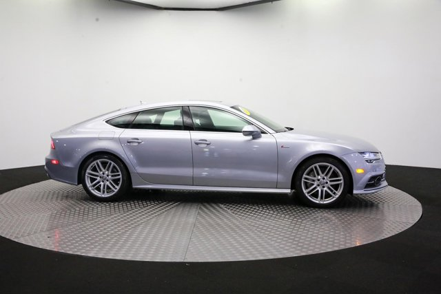 2016 Audi A7 for sale 120213 3