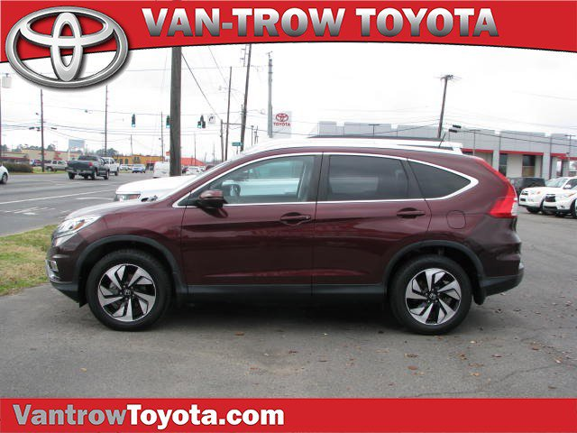 Used 2016 Honda CR-V in Monroe, LA