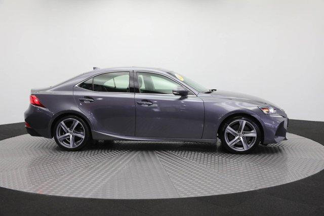 2017 Lexus IS for sale 125302 3