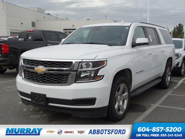 2020 Chevrolet Suburban LT 4WD 4dr LT Gas V8 5.3L/325 [2]