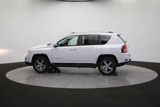 2017 Jeep Compass for sale 125345 57