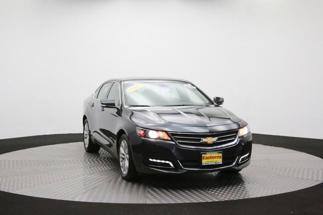 2018 Chevrolet Impala for sale 123350 41