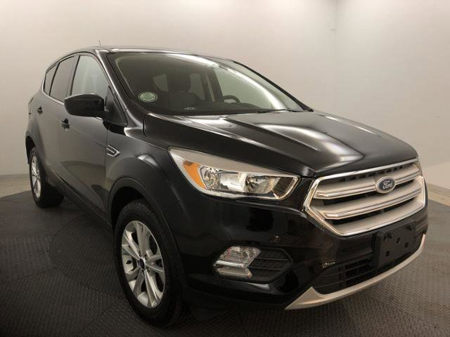 Used 2019 Ford Escape in Indianapolis, IN