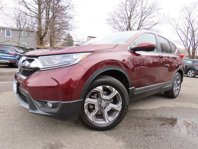 Used 2018 Honda CR-V in , NJ