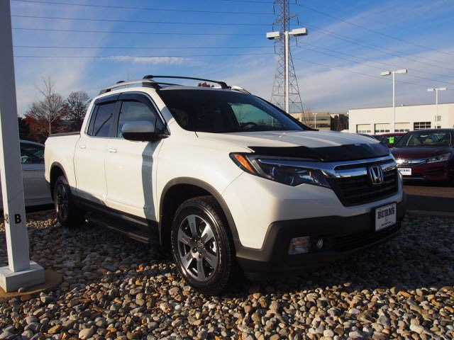 New 2017 Honda Ridgeline in Marlton, NJ