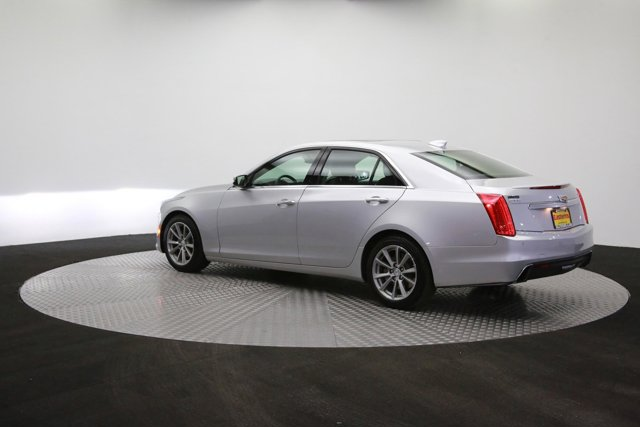 2019 Cadillac CTS for sale 123256 59