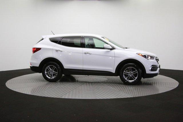 2018 Hyundai Santa Fe Sport for sale 124332 40