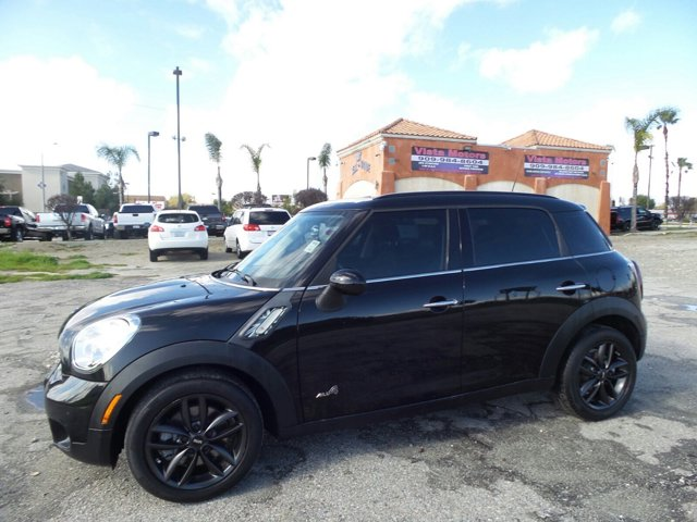 2012 MINI Cooper Countryman S ALL4 4D Hatchback 4-Cyl Turbo 1.6L AWD **ON SPECIAL**