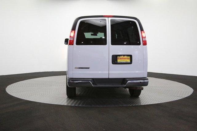 2017 Chevrolet Express Passenger for sale 124018 29