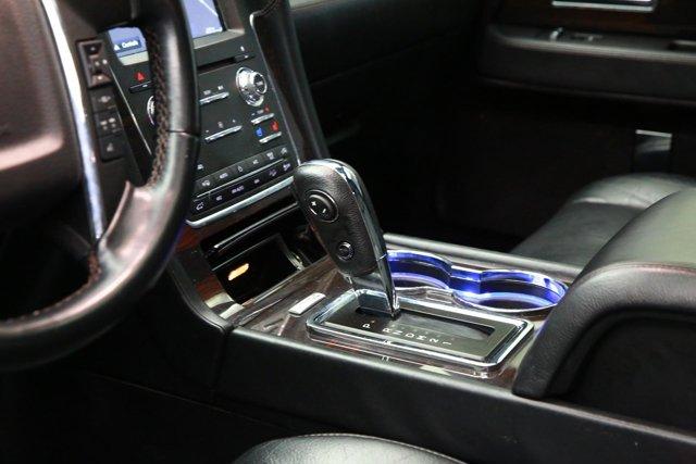 2017 Lincoln Navigator for sale 124498 11