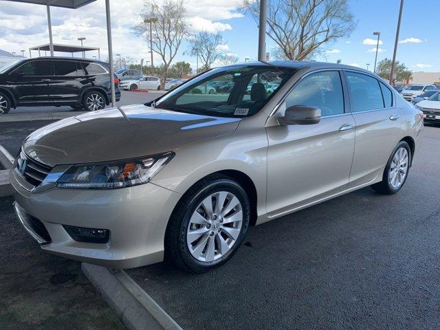 Used 2014 Honda Accord Sedan in Las Vegas, NV
